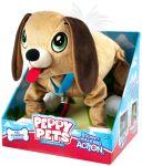 фото Интерактивная игрушка Peppy Pets Веселая прогулка 'Бассет' (245277) #2