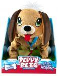 фото Интерактивная игрушка Peppy Pets Веселая прогулка 'Бассет' (245277) #3