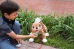 фото Интерактивная игрушка Peppy Pets Веселая прогулка 'Бассет' (245277) #6
