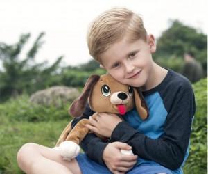 фото Интерактивная игрушка Peppy Pets Веселая прогулка 'Бассет' (245277) #8