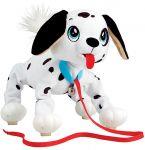 Интерактивная игрушка Peppy Pets Веселая прогулка 'Далматинец' (245284)