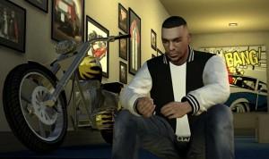 скриншот Grand Theft Auto 4: Episodes from Liberty City #5