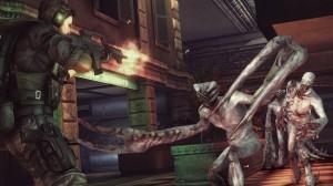 скриншот Resident Evil Revelations PS4 - Русская версия #7