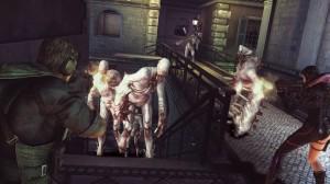 скриншот Resident Evil Revelations PS4 - Русская версия #6