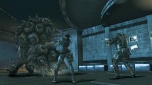 скриншот Resident Evil Revelations PS4 - Русская версия #5