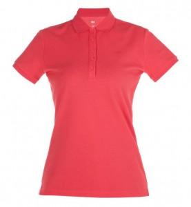 Футболка Mi solid POLO shirt Women Pink L (1151400044)