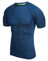 Футболка Runmi 90 points T-shirt Man Blue XL