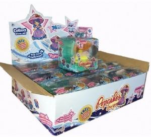 Кукла Popcake Surprise 'Поп-кей' (с ароматом) (1068)