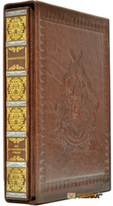 Книга Все об охотничьих ружьях (футляр)