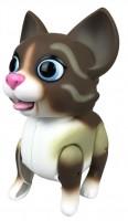 Интерактивная кошечка Cutesy Pets 'Лаки' (88533)