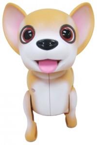 Интерактивная собачка Cutesy Pets 'Джим' (88532)