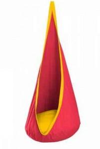 Детский подвесной стул La Siesta 'Joki cherry' (JOD70-25)