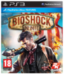 игра BioShock Infinite PS3
