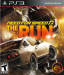 игра Need for Speed The Run PS3