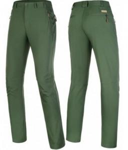 Туристические мужские штаны Naturehike 'Army Green XXXL' (NH15K002-Z)