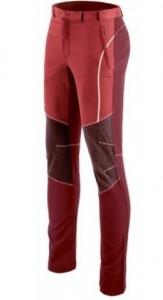 Туристические женские штаны Naturehike 'Rustic Red L' (NH15K001-X)