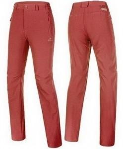 Туристические женские штаны Naturehike 'Tangerine Red L' (NH15K002-X)