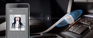 фото Bluetooth Car трансмиттер RoidMi 2S BFQ02RM Black (Р26967) #6