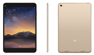 Планшет Xiaomi Mi Pad 3 64 Gb Gold (Р29974)