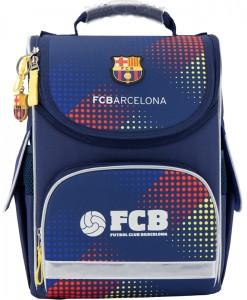 Рюкзак школьный каркасный (ранец)