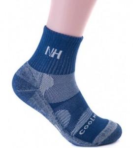 Термоноски NatureHike 'SM02 Light Dark Blue Multisize' (NH15A002-W)