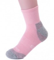 Термоноски женские NatureHike 'SW10 Light Pink Multisize' (NH15S004-W)