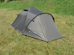 фото Палатка Mousson Atlant 3 Khaki #2