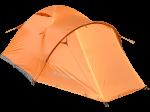 Палатка Mousson Atlant 3 Orange