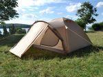 фото Палатка Mousson Atlant 3 Sand #3
