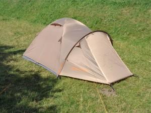 фото Палатка Mousson Atlant 3 Sand #5