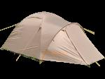 фото Палатка Mousson Atlant 4 Sand #2