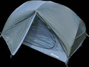 Палатка Mousson Azimut 2 Khaki