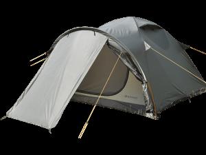 Палатка Mousson Atlant 3 Al Khaki