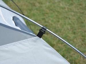 фото Палатка Mousson Atlant 4 Khaki #2