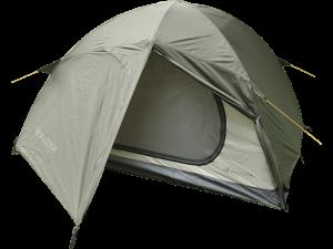 Палатка Mousson Delta 2 Al Khaki