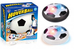 Футбольный мяч для дома Hoverball