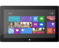 Планшет Microsoft Surface RT 32Gb с чехлом Touch Cover Black (9HR-00016)