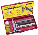 Точилка для ножей Lansky 'Natural Arkansas Knife Sharpening System' (LKNAT)