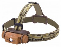 Налобный фонарь Fenix 'HL60R' Cree XM-L2 U2 песочный (HL60RDY)