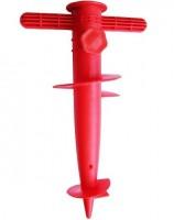 Подарок Винт крепежный SS-2 (красный)