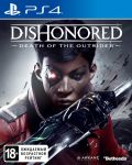 игра Dishonored: Death of the Outsider PS4