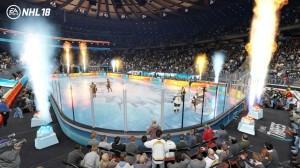 скриншот NHL 18 PS4 - Русская версия #7