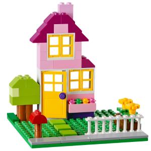 фото Конструктор Lego Classic (10698) #5