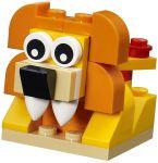 фото Конструктор Lego Classic 'Оранжевый набор для творчества' (10709) #5
