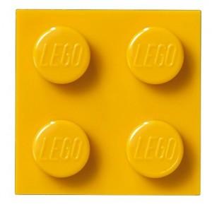 фото Конструктор Lego Classic 'Оранжевый набор для творчества' (10709) #3