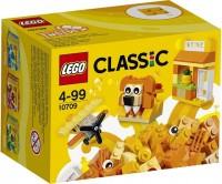 Конструктор Lego Classic 'Оранжевый набор для творчества' (10709)