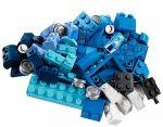 фото Конструктор Lego Classic 'Синий набор для творчества' (10706) #5