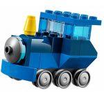 фото Конструктор Lego Classic 'Синий набор для творчества' (10706) #4