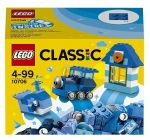 фото Конструктор Lego Classic 'Синий набор для творчества' (10706) #6