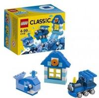 Конструктор Lego Classic 'Синий набор для творчества' (10706)